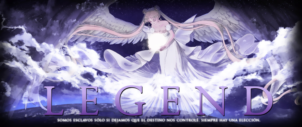 Legend Sailor Moon