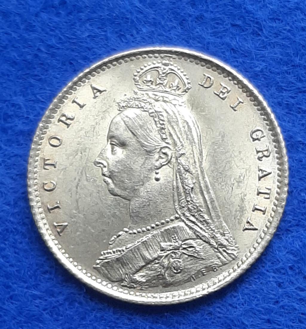 1/2 libra soberana 1887 Reino Unido 20200616