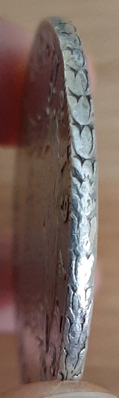 Mi 1er columnario: 8 reales 1761. Carlos III. México 20200733