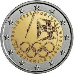 Portugal 2€ Tokio 2020? 815f7412