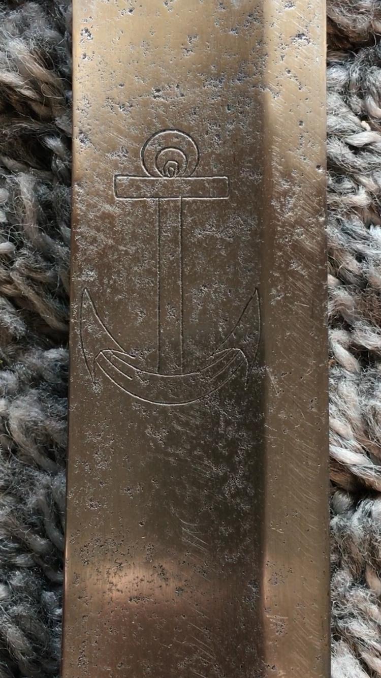 Sabres de bord mle 1833(non conventionnels)  2b8c3a10