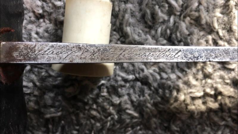 Sabres de bord mle 1833(non conventionnels)  47629610