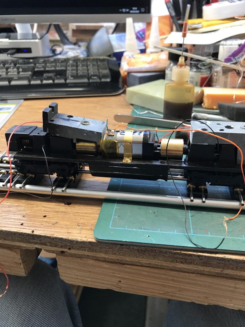 GENERAL ELECTRIC B30-7 A  Thumbn10