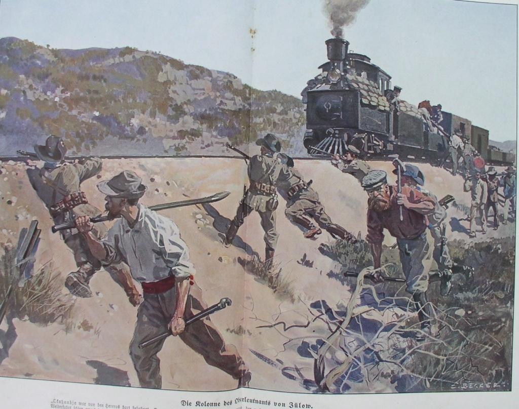 Uniformes et équipements des Troupes coloniales 1220