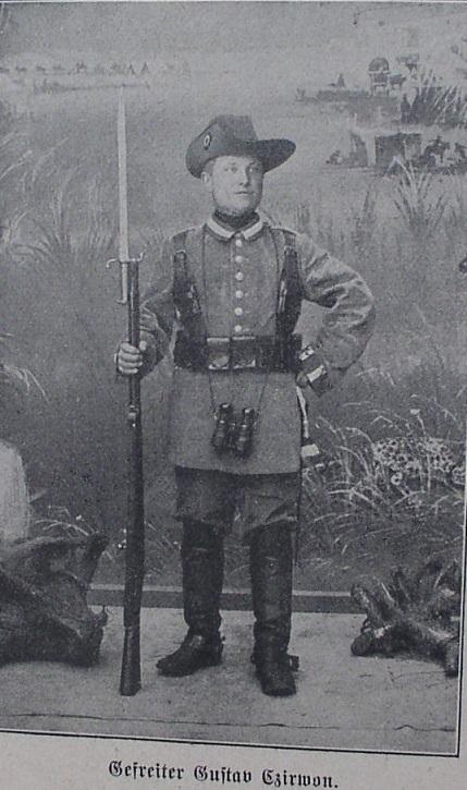 Uniformes et équipements des Troupes coloniales 1815