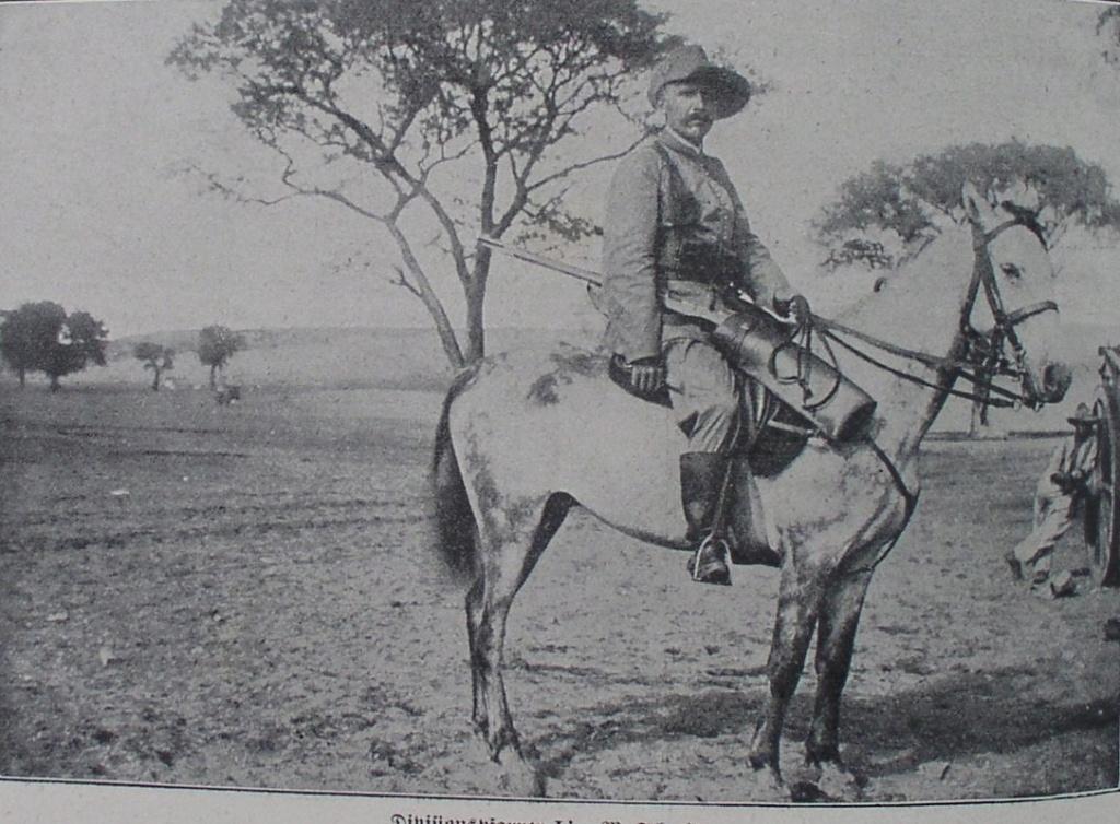 Uniformes et équipements des Troupes coloniales 1920