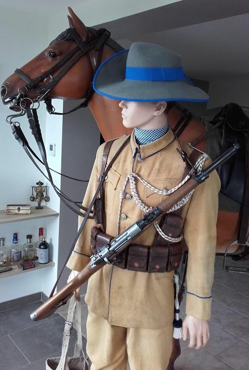 Uniformes et équipements des Troupes coloniales 3216