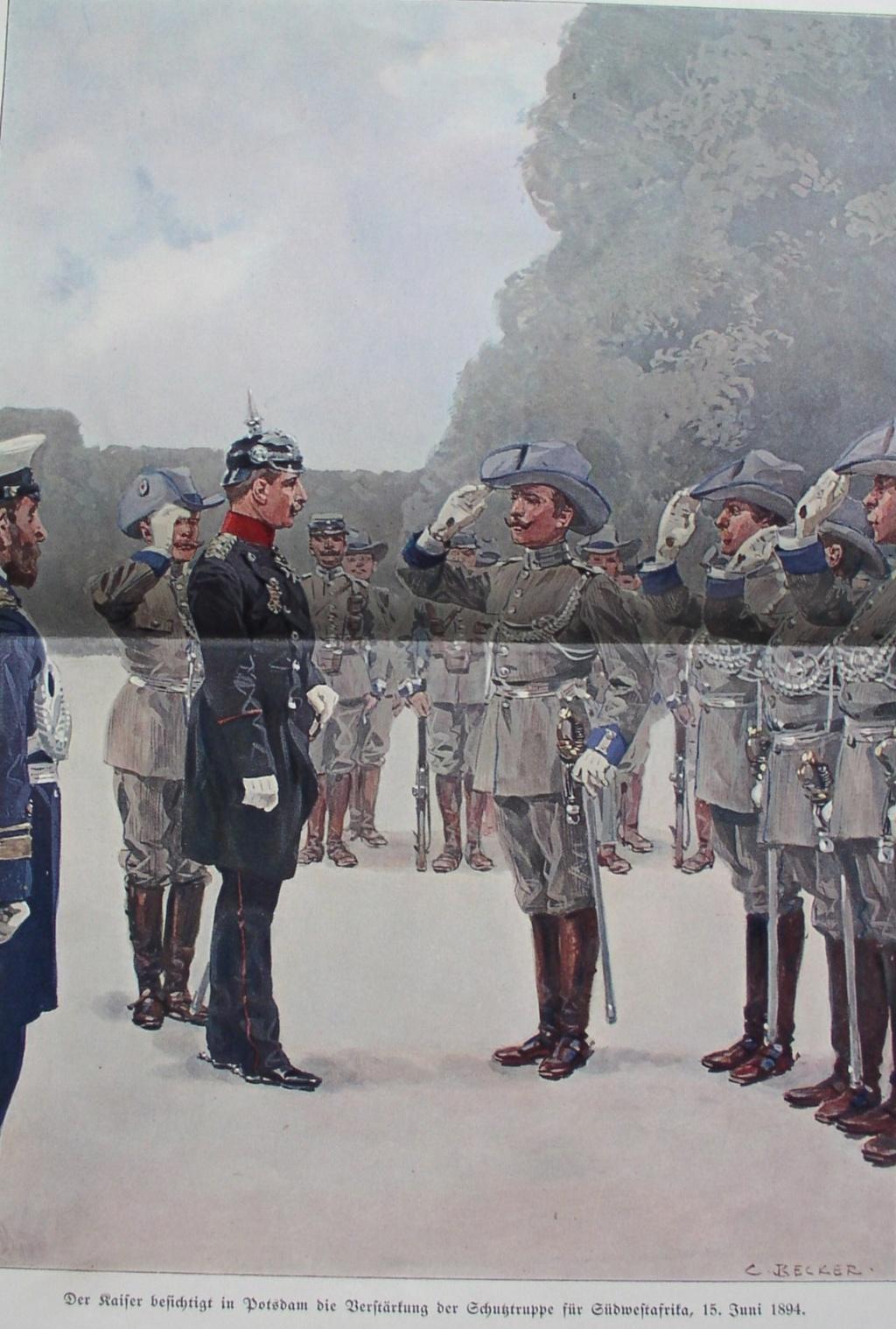 Uniformes et équipements des Troupes coloniales 328