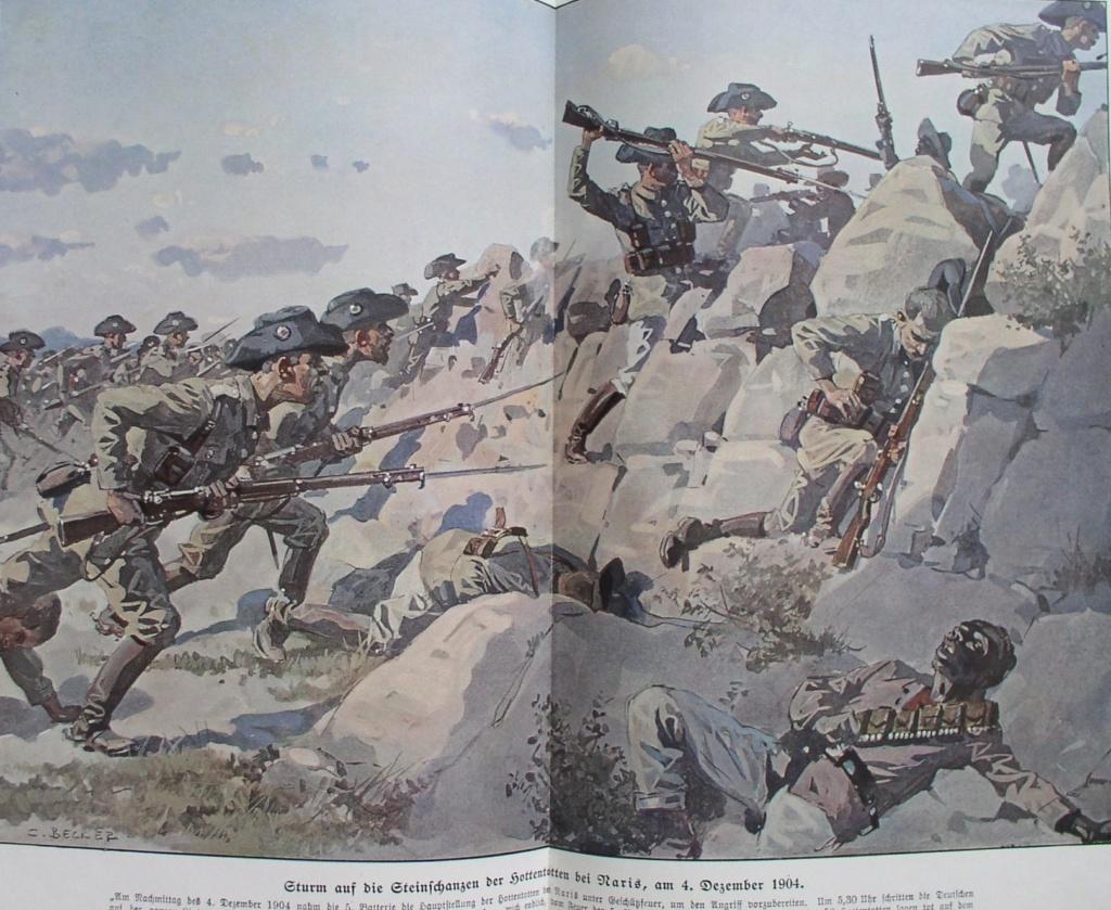 Uniformes et équipements des Troupes coloniales 525