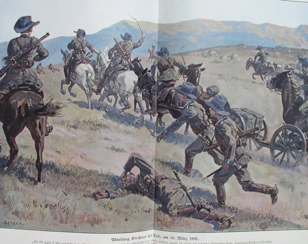 Uniformes et équipements des Troupes coloniales 724