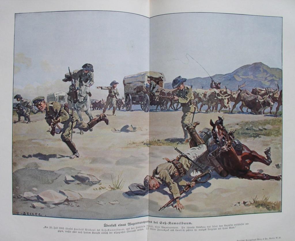 Uniformes et équipements des Troupes coloniales 823