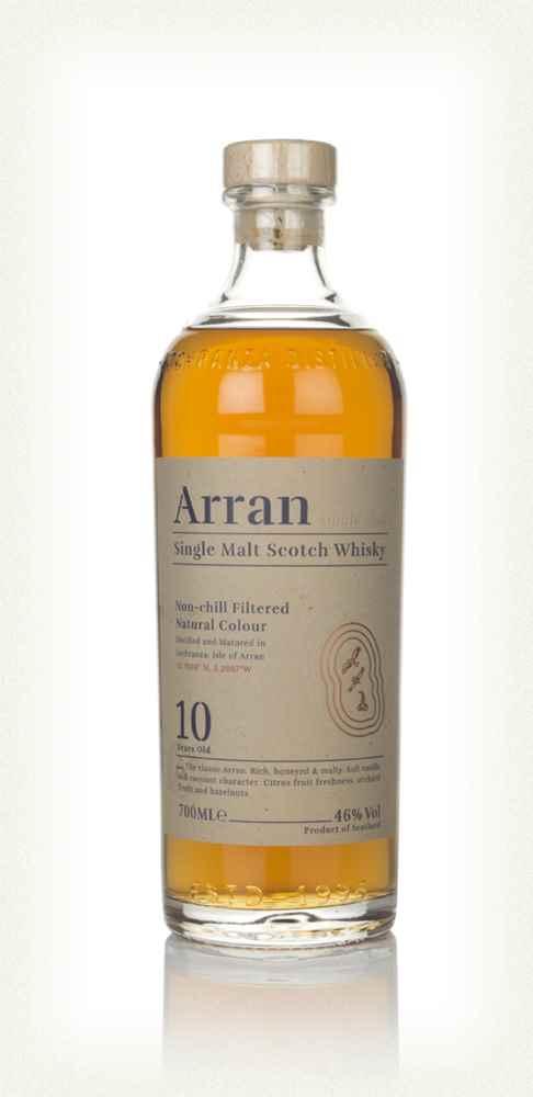 Ценителям виски. Arran-10