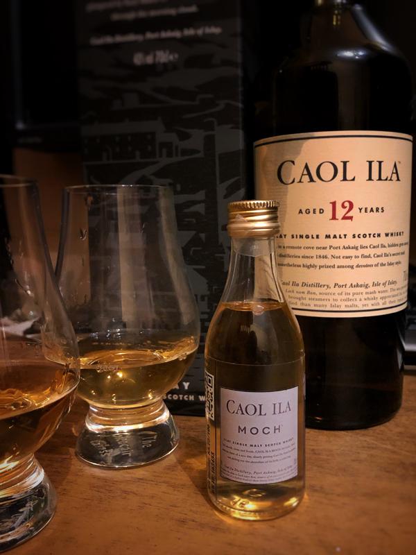 Ценителям виски. - Страница 3 Caol_i10