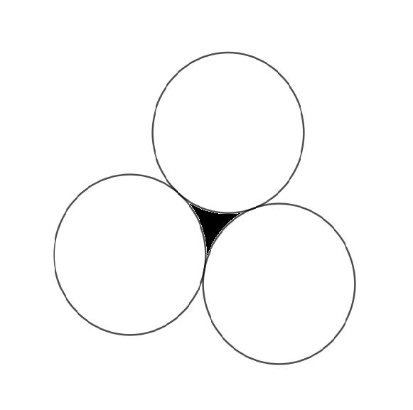 I tre cerchi Forum310