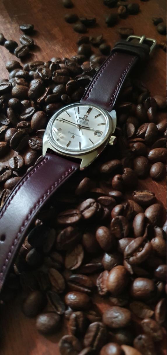 Pause café et montre (toutes marques) - tome III - Page 21 20200534