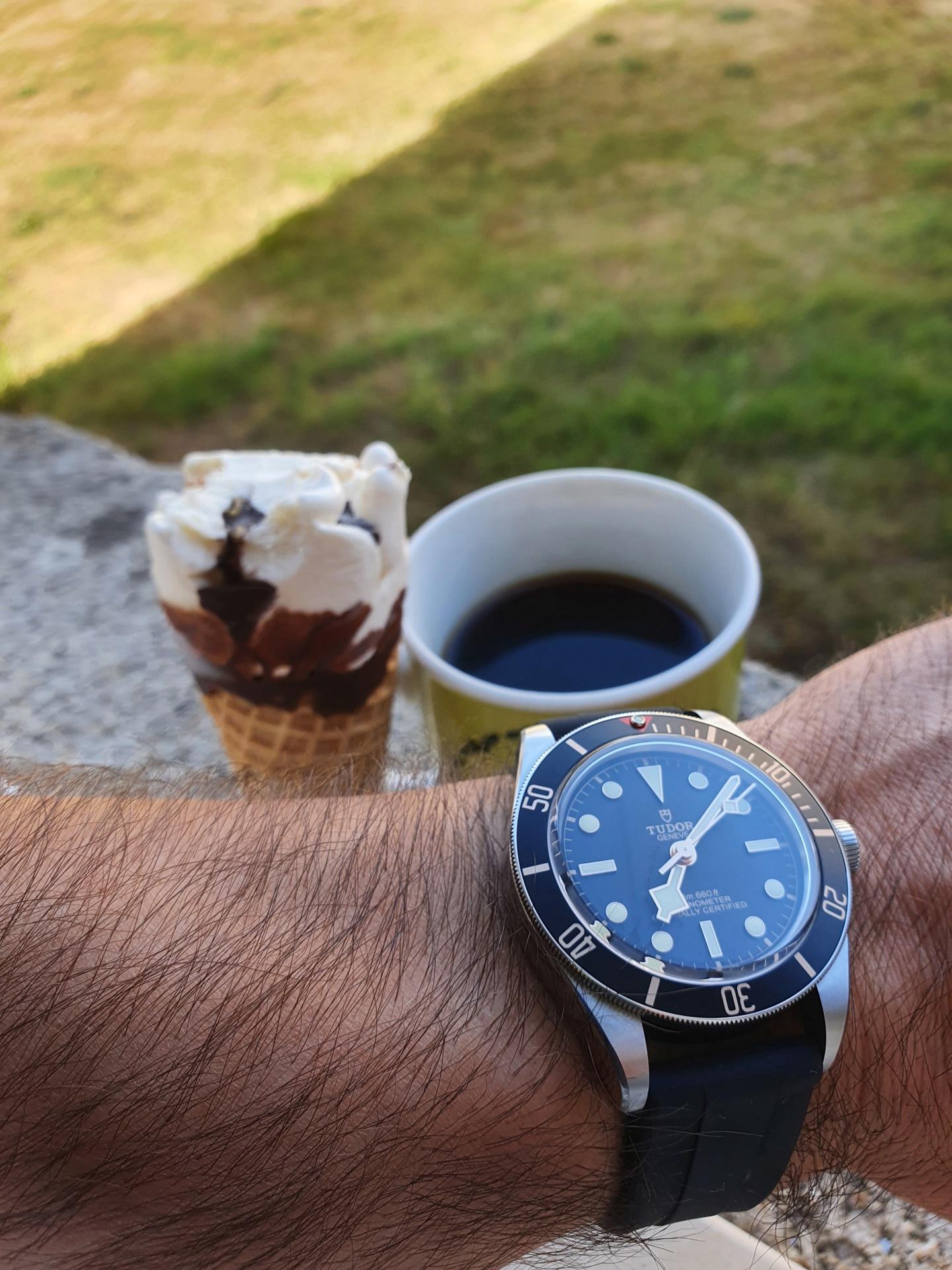 Pause café et montre (toutes marques) - tome III - Page 30 20200812
