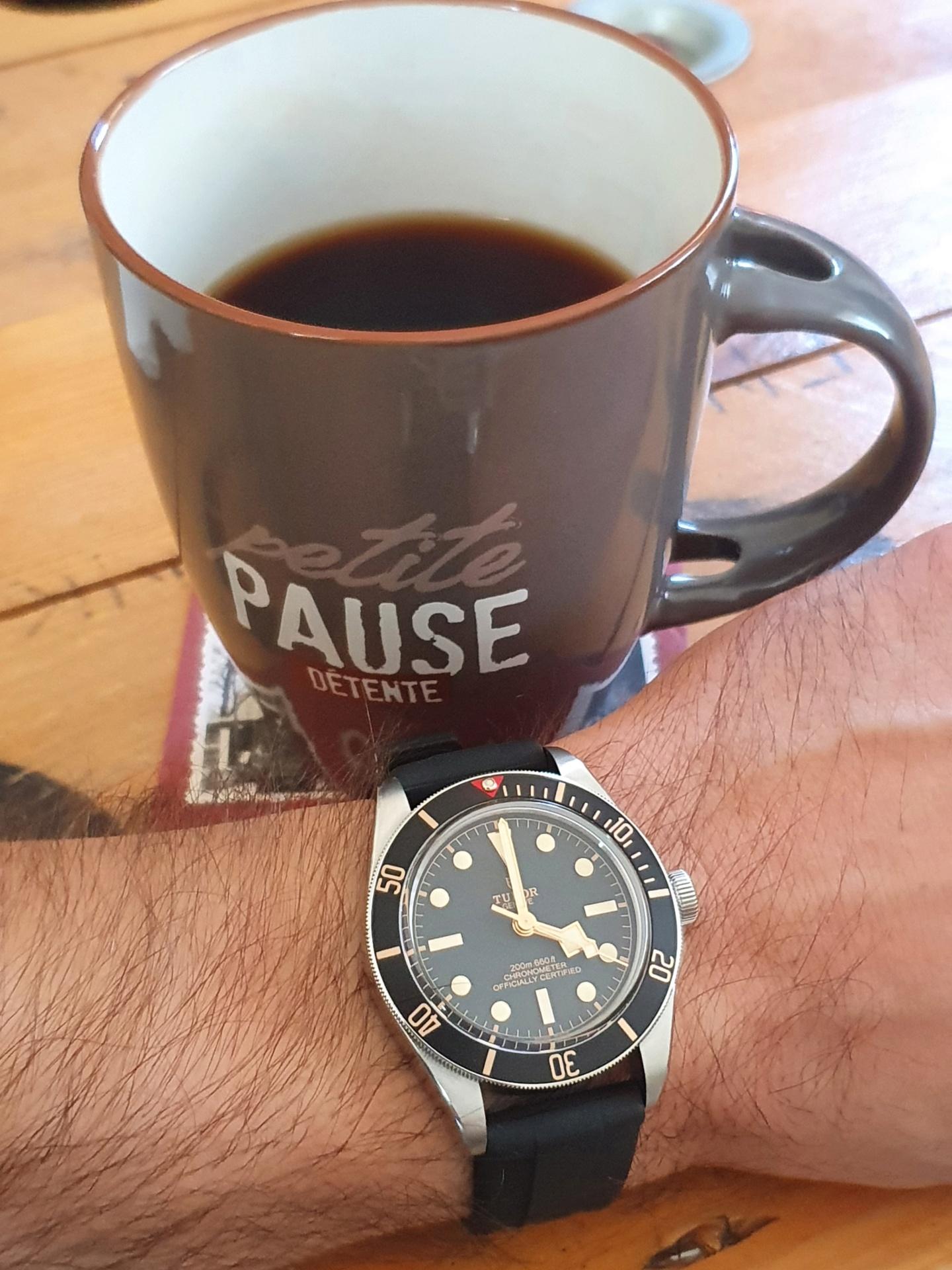 Pause café et montre (toutes marques) - tome III - Page 30 20200817