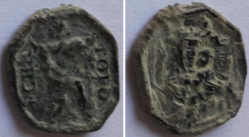 S. Cristóbal / Virgen del Carmen Medall10