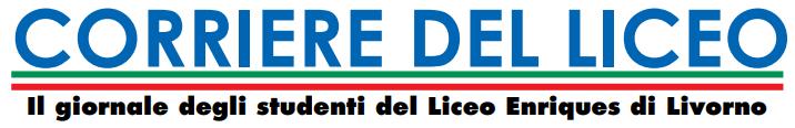 CORRIERE DEL LICEO   Logo_s10