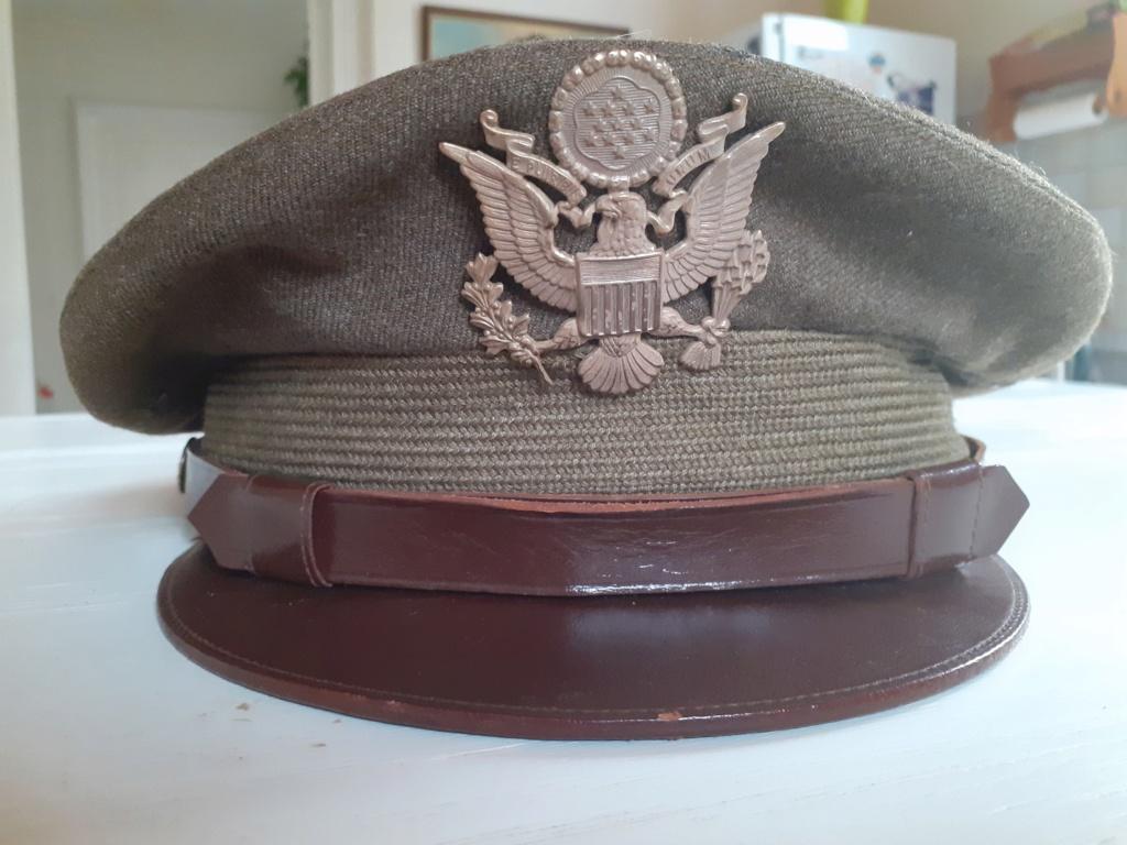 casquette officier us army 20201110