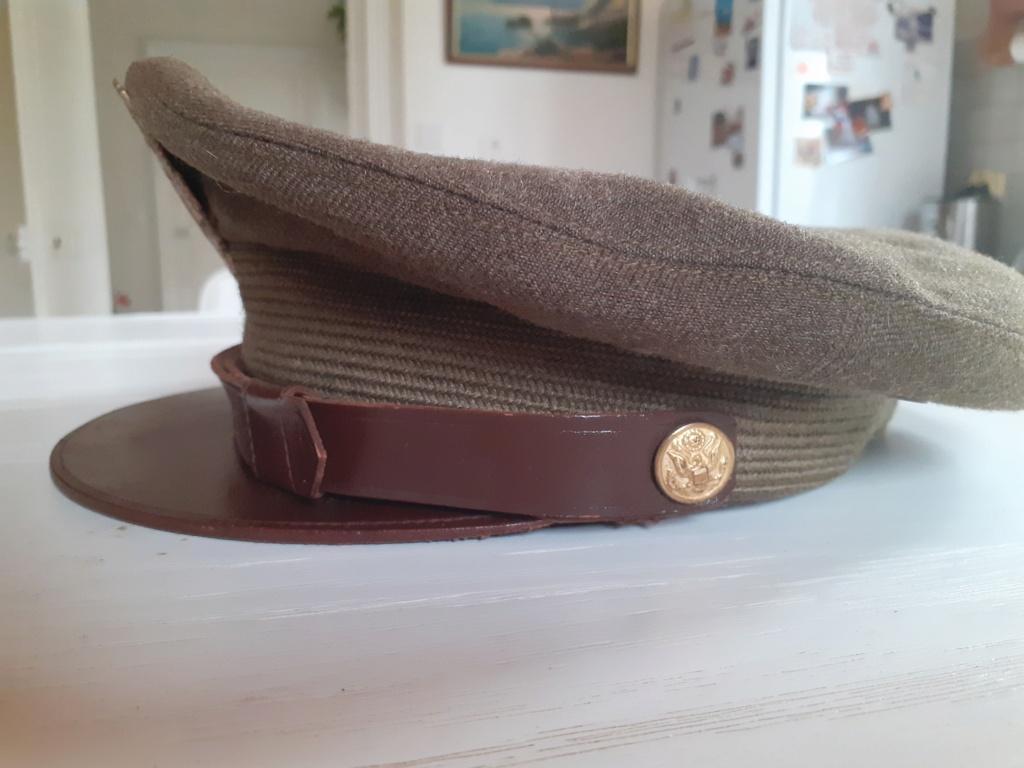 casquette officier us army 20201111