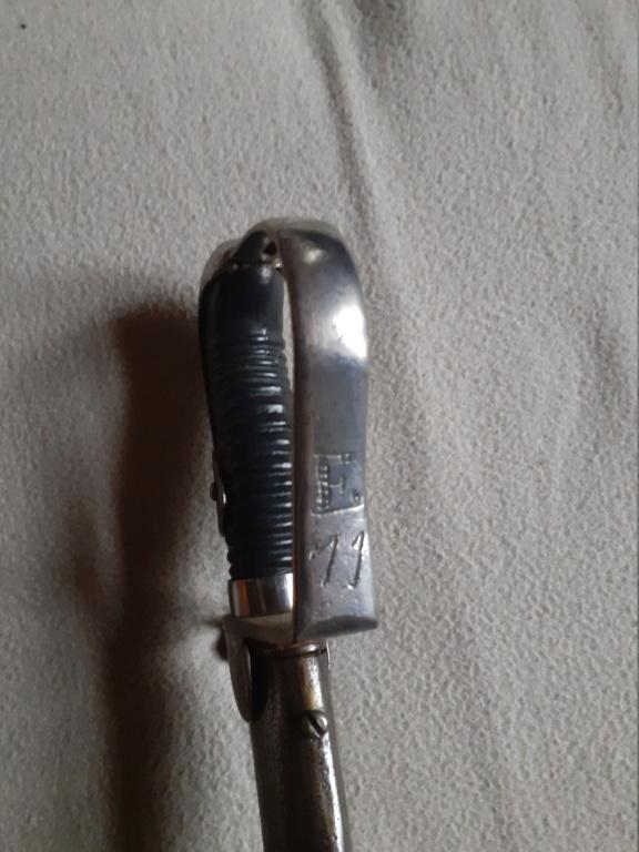 Identification sabre hussard....anglais?? 20201211