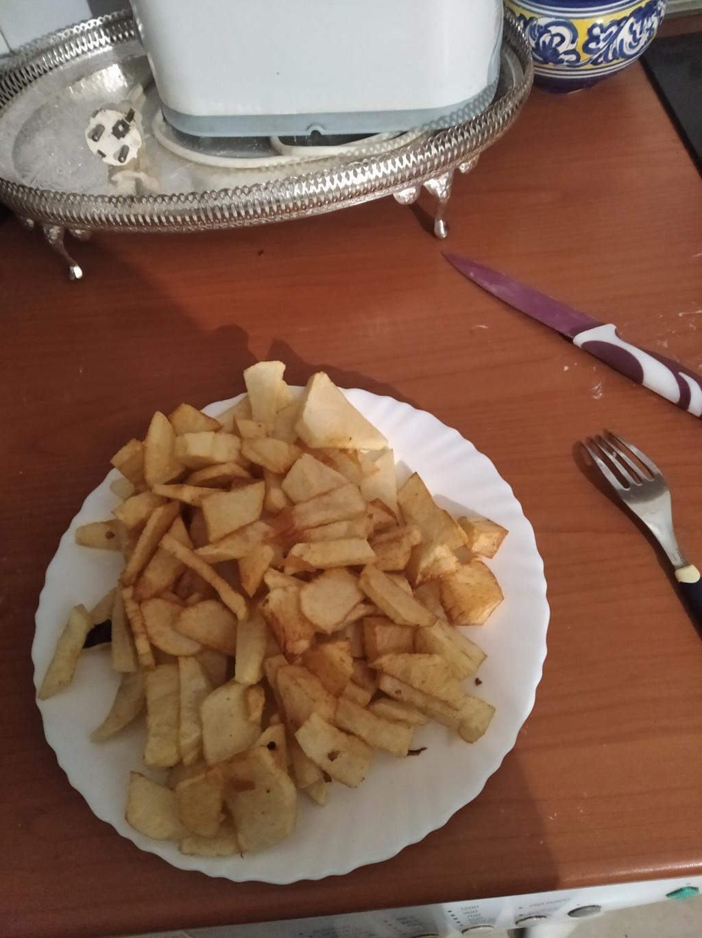 os gusta como hago las patatas? Img_2011