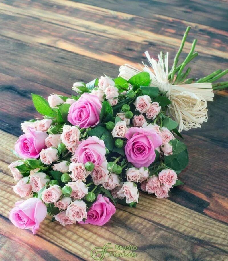 Цветы для хорошей девочки