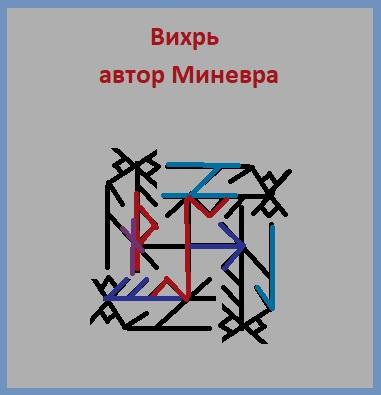 "Эл. газета ""Вестник Мира Рун"" 510"