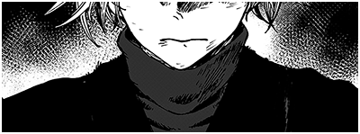Fantôme du passé & Vengeance Shinrin [Hanzo] Gabima11