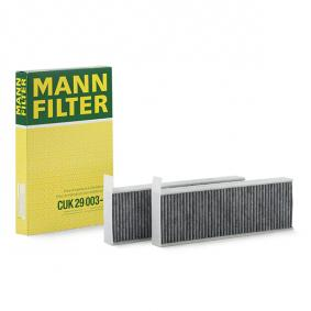 Cambio filtro antipolline abitacolo 49622710