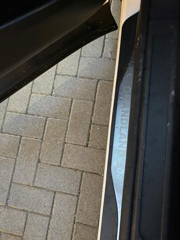 Protezione battitacchi, soglia del bagagliaio e portiere - Pagina 3 B3904e10