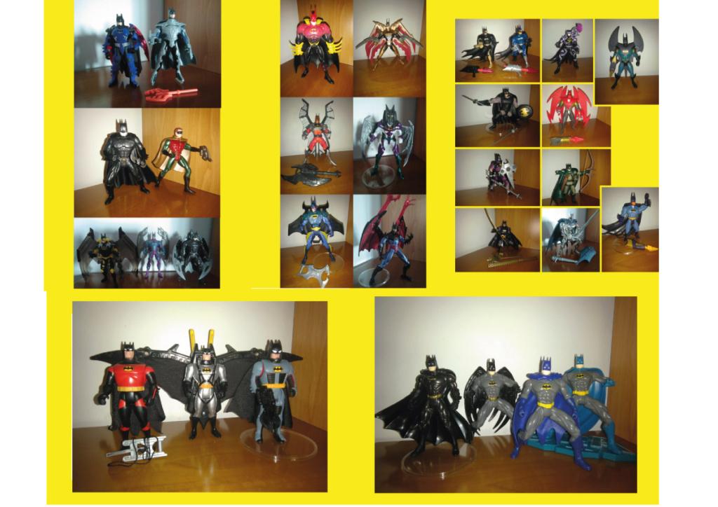 Vendo batman kenner  Batman13