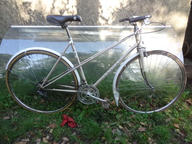 Mon joujou, bijou, Aïe les genoux!... Peugeot mixte, 1980? Dsc02323