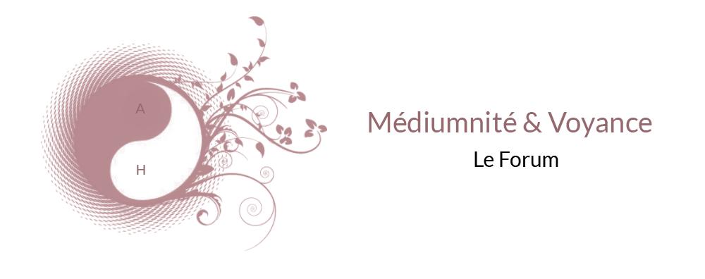 Médiumnité & Voyance