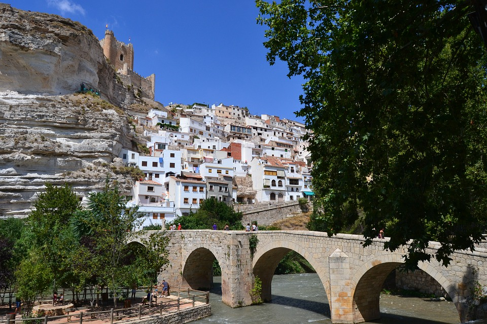 Pueblos de España que merecen ser visitados - Página 4 Alcala10