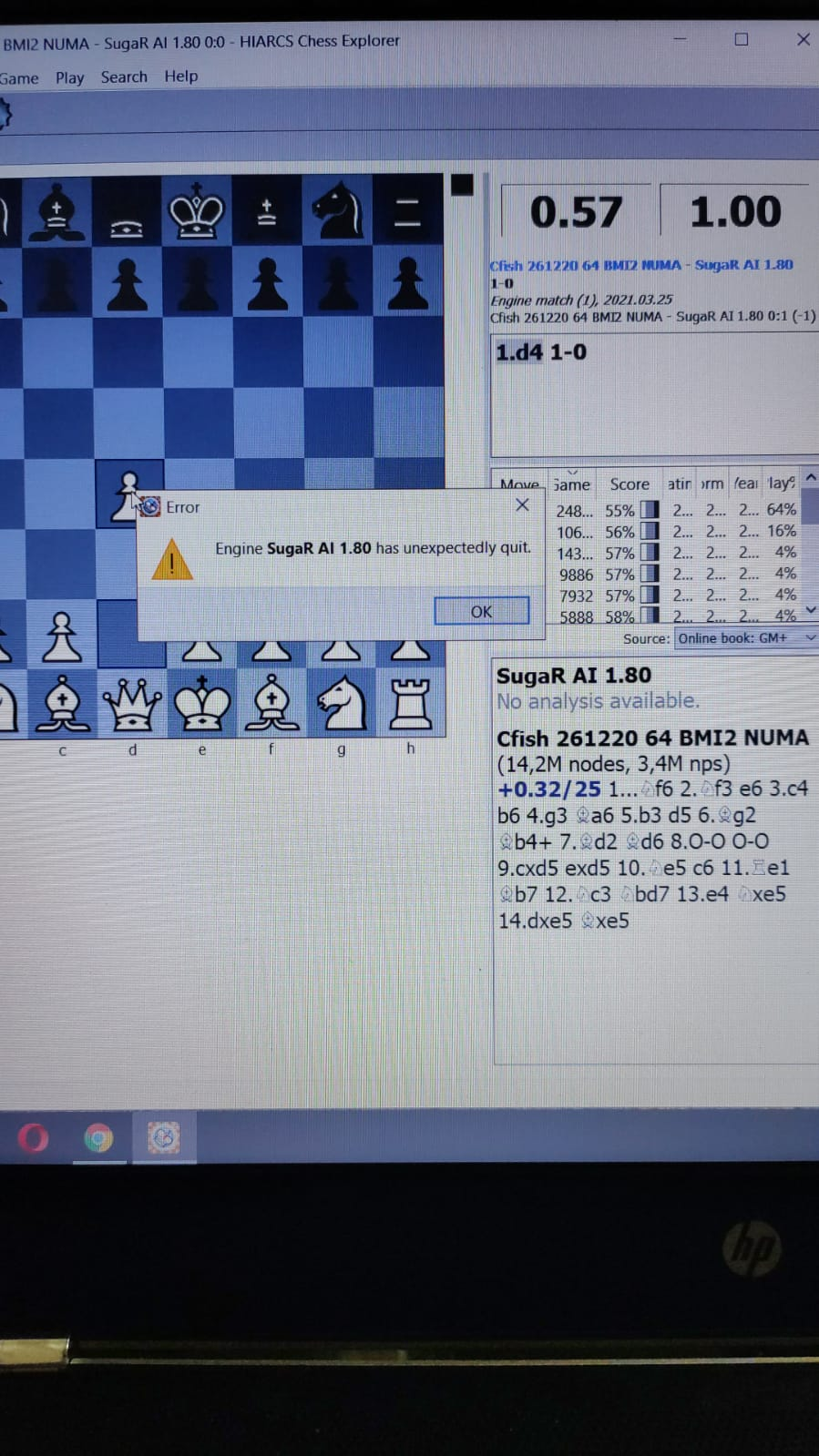 SugaR AI 1.80 Whatsa10