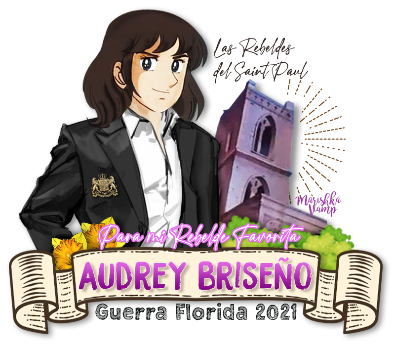 LAS RBELDES DEL SAINT PAUL ENTREGA DE FIRMAS RBD!! Audrey10