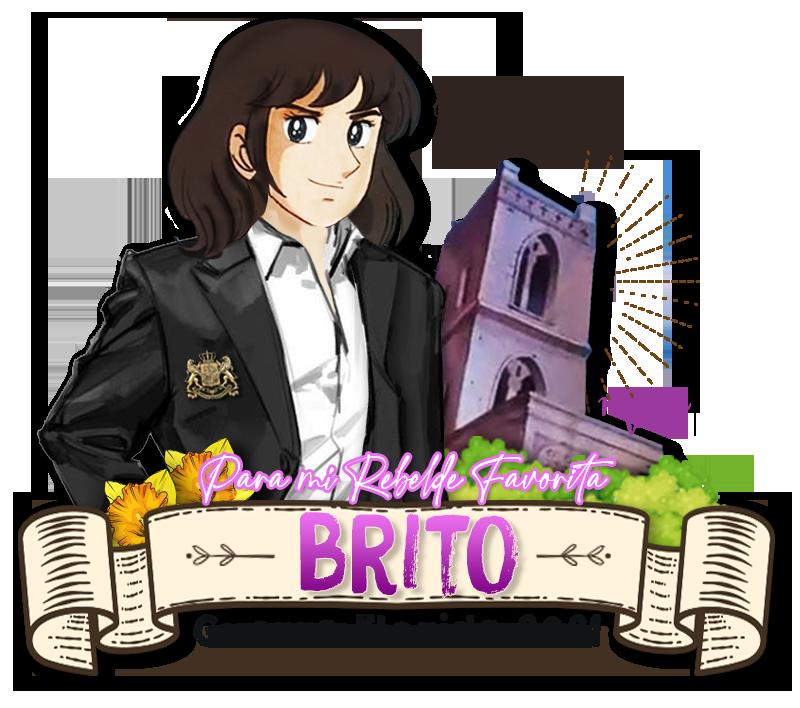 LAS RBELDES DEL SAINT PAUL ENTREGA DE FIRMAS RBD!! Brito10