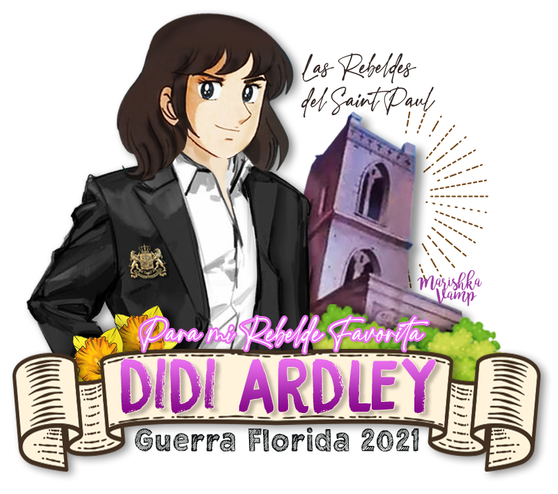 LAS RBELDES DEL SAINT PAUL ENTREGA DE FIRMAS RBD!! Didi10