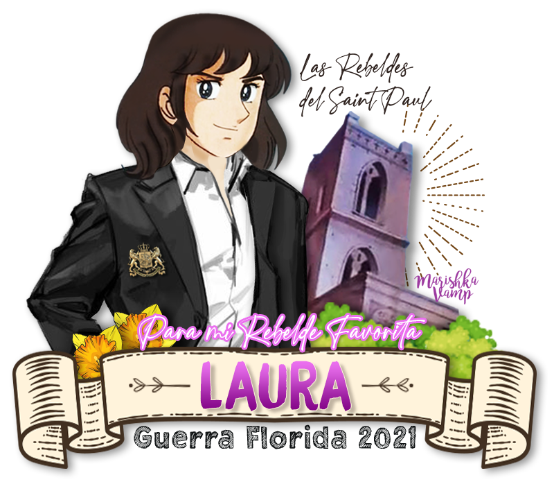 LAS RBELDES DEL SAINT PAUL ENTREGA DE FIRMAS RBD!! Laura10