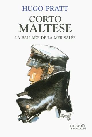 Corto Maltese : la ballade de la mer salée 81wnfg10