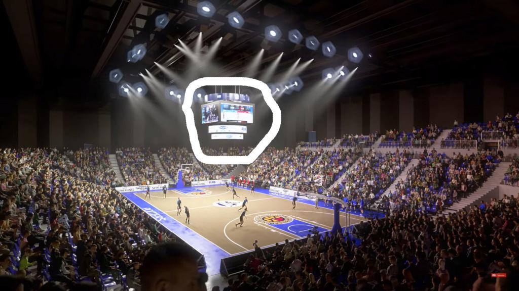 « Arena Futuroscope » grande salle de spectacles et de sports · 2022 - Page 20 Arena_10