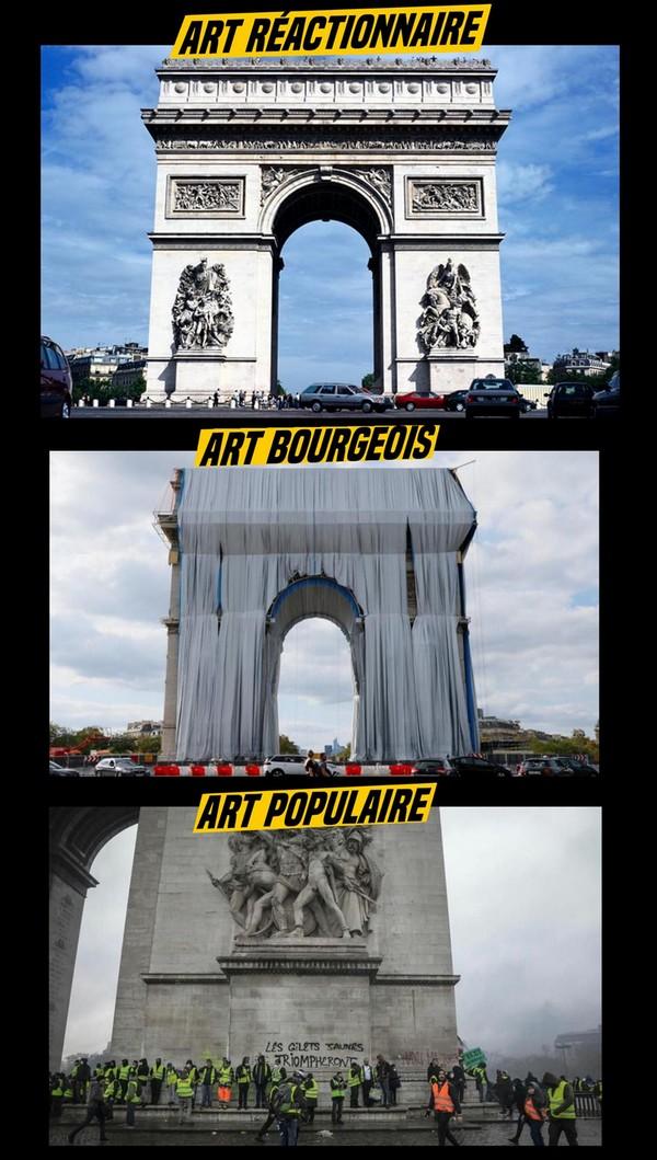 Une vie de statue (Paris, place de la République) - Page 2 Artbou11