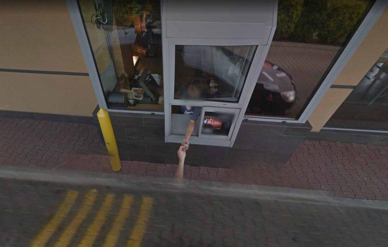 "Jon Rafman, Google Street View ou la photo ""ready made"" - Page 3 Chauff10"