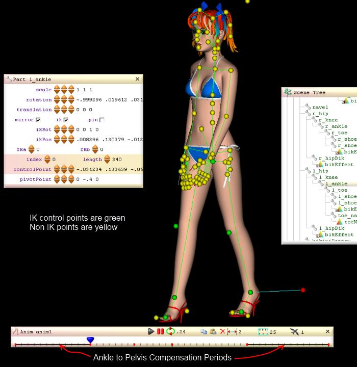 Le scan numérique et sa préhistoire ( François Willème) Lucy-i10