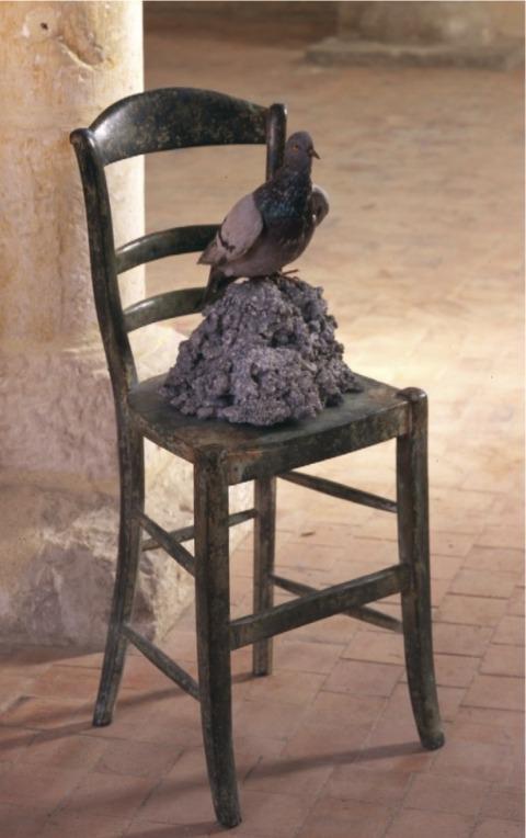Le motif de la chaise dans l'art Tumblr11