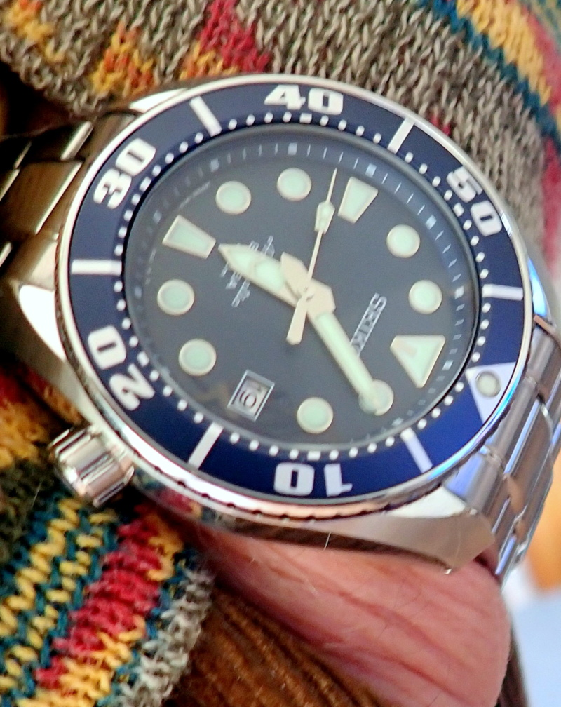 L'orologio del venerdì P4191310