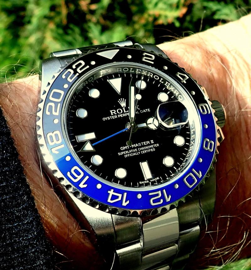 La montre du jour qu'on est ..... Pa120110