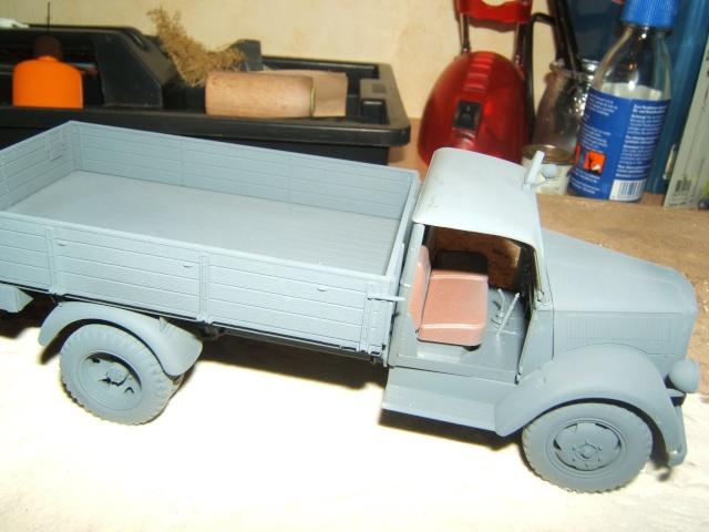 peinture - Cargo truck 4x2 - Page 2 Dscf4910
